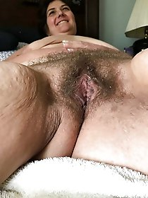 Alluring older businesswoman hard drilled
