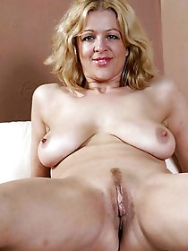 Mature moms with dripping pussy