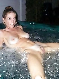 Unbelievable mama with perfect breasts