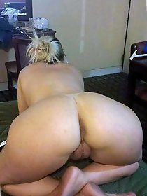 Adored mature MILF trying to tease